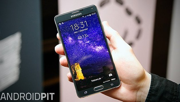How to turn your Android phone into a Galaxy Note 4