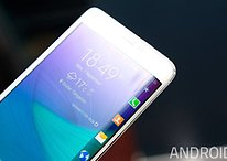Samsung à l'IFA 2014 : Galaxy Note 4, Note Edge, Gear S, Gear VR et Galaxy Alpha