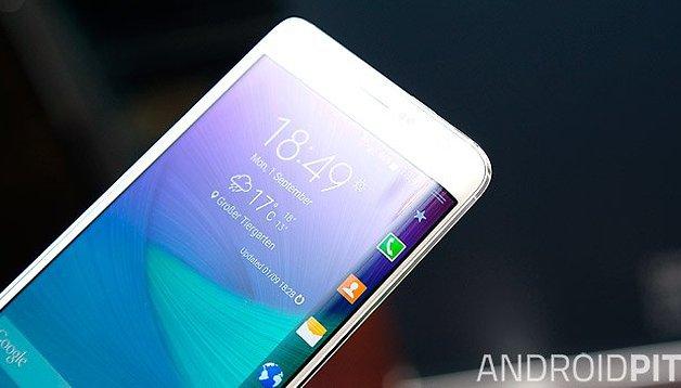 Samsung à l'IFA 2014 : Galaxy Note 4, Note Edge, Gear S, Gear VR et Galaxy Alpha