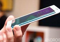 Le Samsung Galaxy Note Edge ne sera pas produit en masse