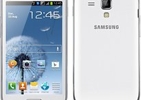 Samsung Galaxy S DUOS: Dual-SIM-Smartphone für Deutschland