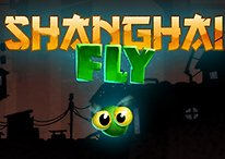 Shanghai Fly: Flappy Bird is a cinch next to this Android app