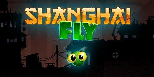 shanghai fly teaser