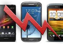 Smartphones und Tablets im Preis-Check: Hier sind die Schnäppchen