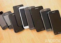 Los usuarios opinan: El peor smartphone suele ser Samsung