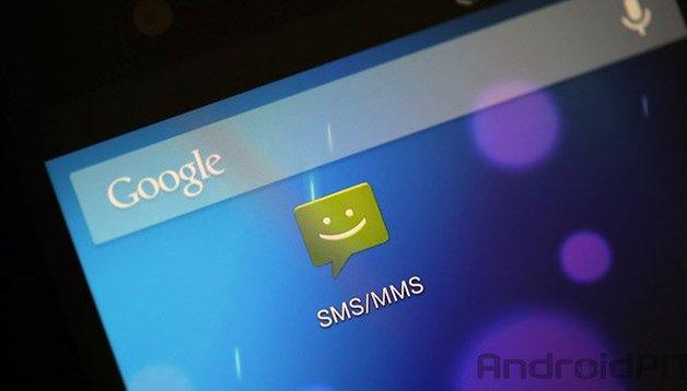 """""""The processus com.android.mms stopped"""" : la solution au problème"""