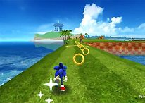Sonic Dash - da ora disponibile anche su Google Play Store