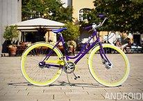 Gadget der Woche: Das Sony-Bike, das sich jeder kostenlos ausleihen kann