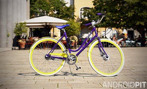 sony bike teaser