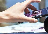 Instale apps, widgets e o lançador do Z1 no seu smartphone Android