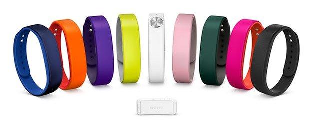 sony smartband swr10 colorsjpg