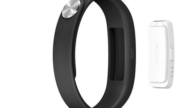 SmartBand SWR10 - Sony muestra su wearable