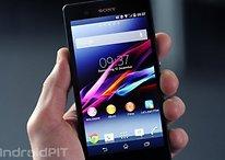Android 4.3 für Sony Xperia Z: Das ist neu