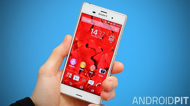 sony xperia z3 review teaser