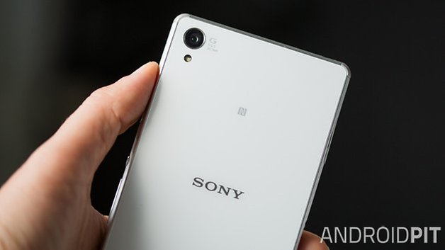Sony Xperia Z3 Android update: latest news | AndroidPIT
