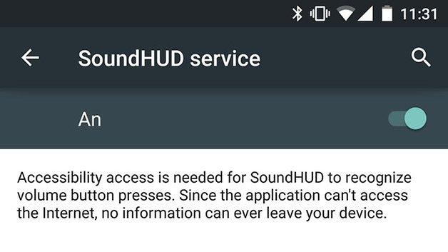 soundhud service