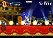 Play Store : promotions sur les jeux Sega et EA
