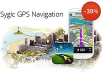 9 clienti su 10 dicono che Sygic GPS Navigation è un'app eccezionale