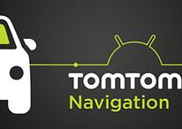 TomTom: Navigationssoftware jetzt auch für Android