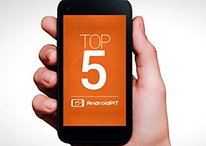 Top 5 Forum: New Year Resolutions, S4 KitKat and Android 4.3 problems