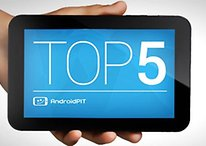Top 5 News: Android 4.3 camera button, new Nexus 7, WhatsApp, Note 3