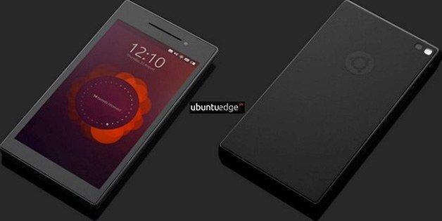 ubuntu edge teaser
