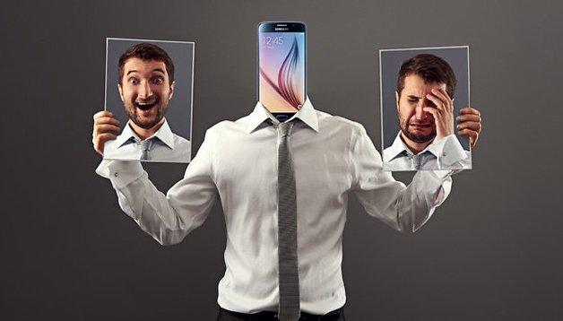 Umfrage: Hat das Samsung Galaxy S6 Eure Erwartungen erfüllt?