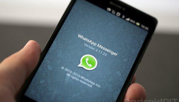WhatsApp, occhio alla catena di S. Antonio