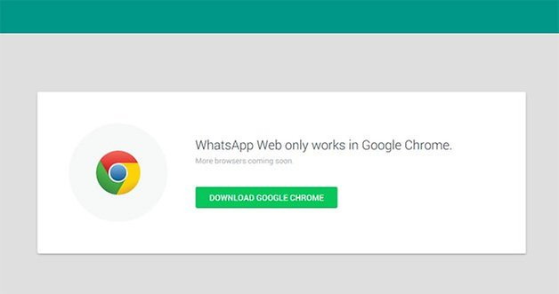 Why Telegram or Hangouts Are Best to WhatsApp on The Web?