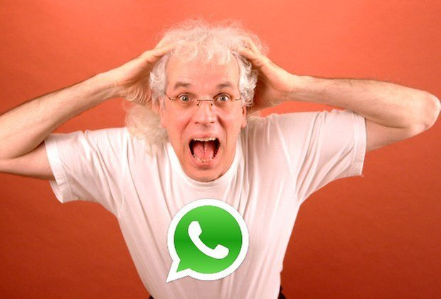 Whats App payant