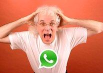 [Update] WhatsApp: Telefónica hat technische Probleme