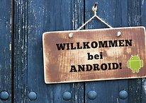 Willkommen bei Android: Das ist Dein Betriebssystem