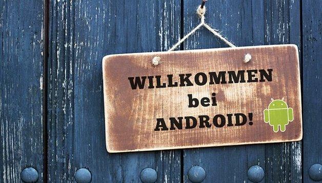Willkommen bei Android: Das ist Dein Smartphone - Google-Apps