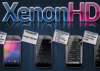 Custom ROM Test: XenonHD