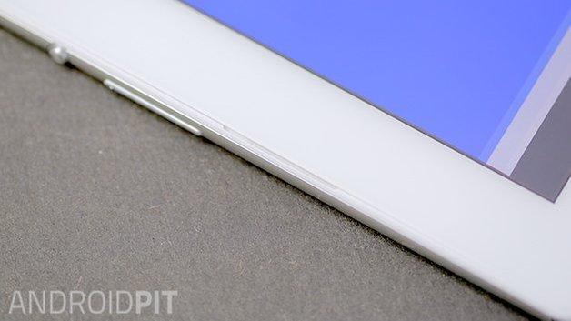 sony xperia z4 tablet speaker