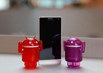 Sony contribuye al proyecto AOSP para el Xperia S