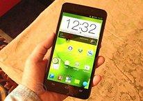 ZTE Grand Memo: Riesen-Smartphone vorab gezeigt