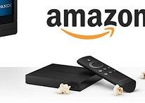 Amazon Fire TV: Konkurrenz für Apple TV, Chromecast und Co. [UPDATE 2]