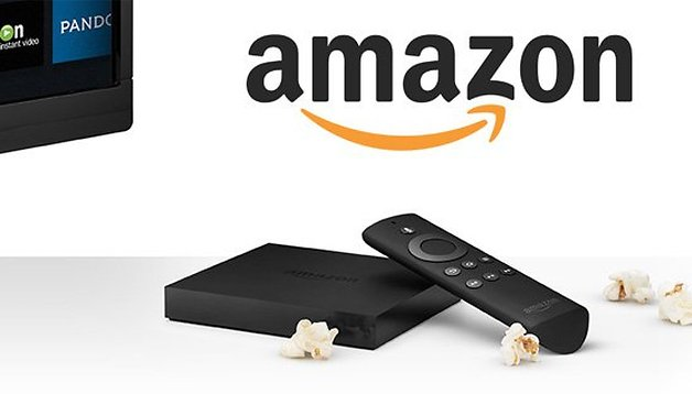 Amazon Fire TV: Konkurrenz für Apple TV, Chromecast und Co. [UPDATE 2]