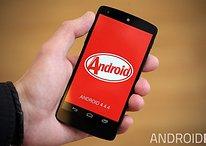 Actualización a Android 4.4.4 para el Xperia Z y otros terminales este septiembre