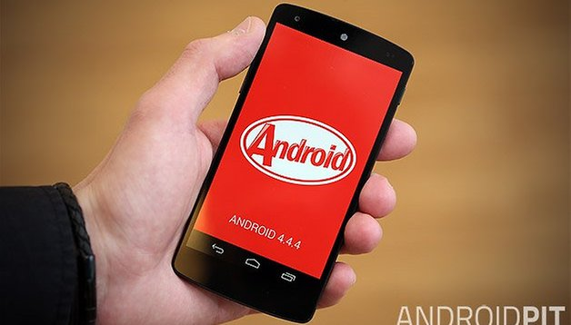 Android 4.4.4 arriva per i dispositivi Google Nexus!