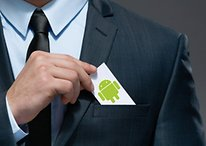 Next Android version to focus on security and business?