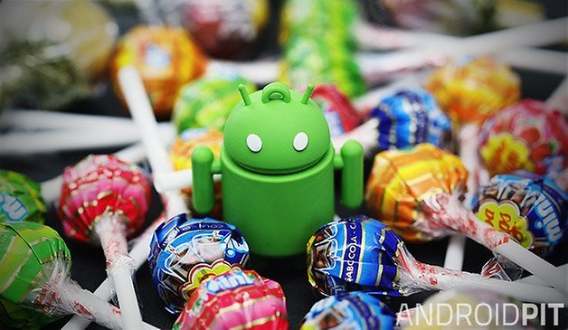 android lollipop teaser 01