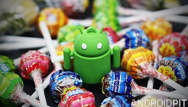 Android 5.0 Lollipop est officiel
