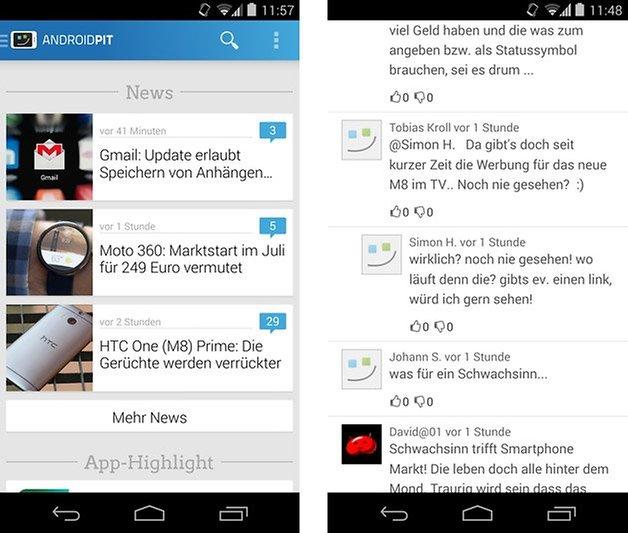 androidpit app v22