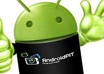 Su AndroidPIT un nuova pagina del profilo