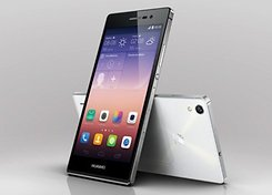 ascend p7 hero