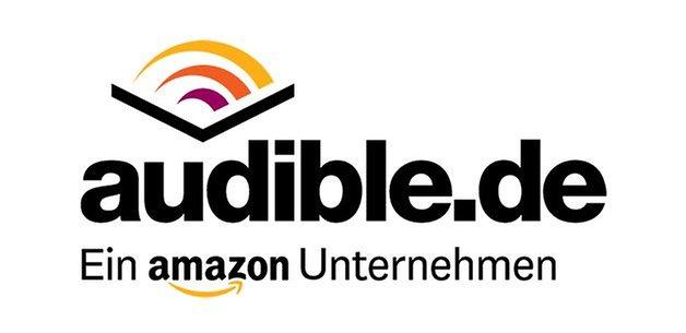 audible amazon logo