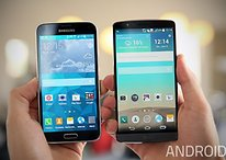 LG G3 vs. Galaxy S5: nuovi top di gamma a confronto