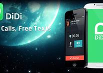 DiDi - Free Calls & Texts: Sicherheit im Fokus